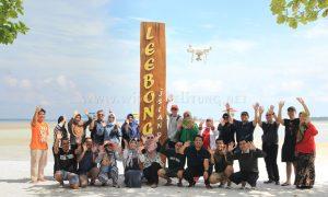 One Day Trip Pulau Lebong