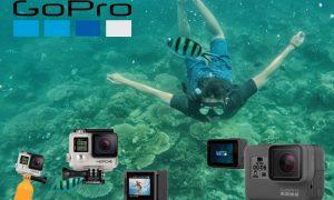 Sewa GoPro Belitung