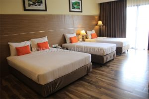 family room dihotel golden tulip