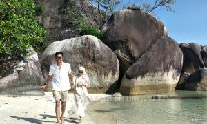 Paket Honeymoon 4d3n