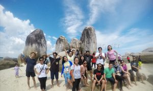 Paket Tour Belitung 2d1n Non Meal