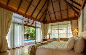 resort dan hotel bintang 5 belitung