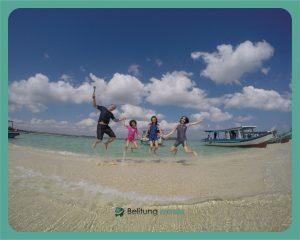 tour ke pulau pasir