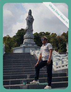Paket tour belitung timur