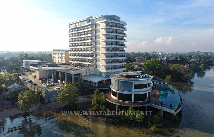 Hotel bintang 4 belitung